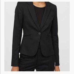 H&M blazer in great condition!
